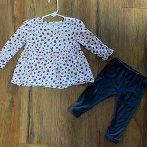3/$15 Carter's Outfit
